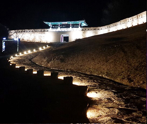 경북도 전통시장 보호에 총력 중...코로나19 예방 4억2천여만 원 투입 대대적 방역!